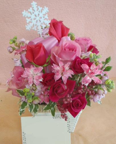 花ギフト|フラワーギフト|誕生日 花|カノシェ話題|スタンド花|ウエディングブーケ|花束|花屋|candy