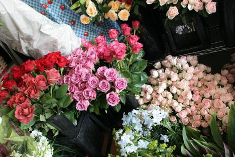 花ギフト|フラワーギフト|誕生日 花|カノシェ話題|スタンド花|ウエディングブーケ|花束|花屋|さんとわ