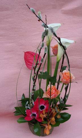 花ギフト|フラワーギフト|誕生日 花|カノシェ話題|スタンド花|ウエディングブーケ|花束|花屋|kaorusan