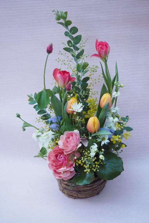 花ギフト|フラワーギフト|誕生日 花|カノシェ話題|スタンド花|ウエディングブーケ|花束|花屋|2016_sp_a2
