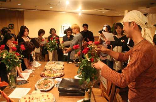 花ギフト|フラワーギフト|誕生日 花|カノシェ話題|スタンド花|ウエディングブーケ|花束|花屋|たこよさんよこやまさん