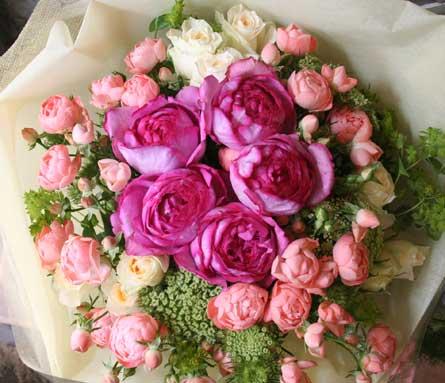 花ギフト|フラワーギフト|誕生日 花|カノシェ話題|スタンド花|ウエディングブーケ|花束|花屋|イヴピアッチェ