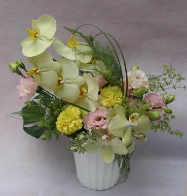 花ギフト|フラワーギフト|誕生日 花|カノシェ話題|スタンド花|ウエディングブーケ|花束|花屋|IMG_7626
