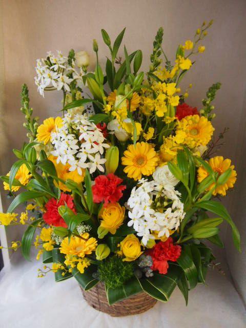 花ギフト|フラワーギフト|誕生日 花|カノシェ話題|スタンド花|ウエディングブーケ|花束|花屋|45289