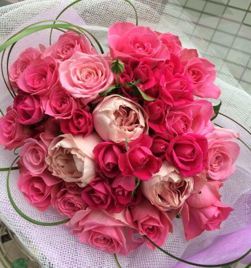 花ギフト|フラワーギフト|誕生日 花|カノシェ話題|スタンド花|ウエディングブーケ|花束|花屋|IMG_9810