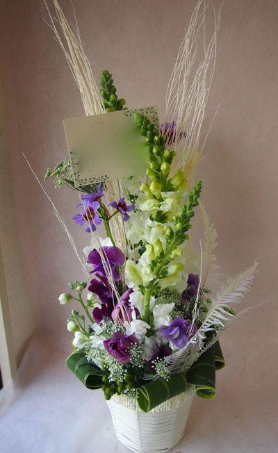花ギフト|フラワーギフト|誕生日 花|カノシェ話題|スタンド花|ウエディングブーケ|花束|花屋|38311