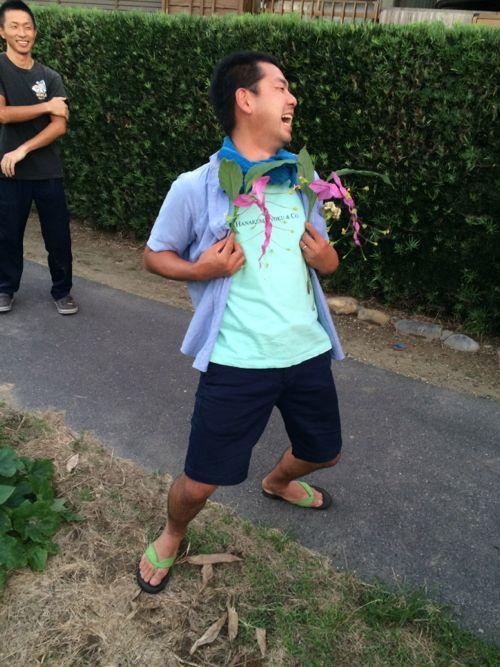 花ギフト|フラワーギフト|誕生日 花|カノシェ話題|スタンド花|ウエディングブーケ|花束|花屋|IMG_6837