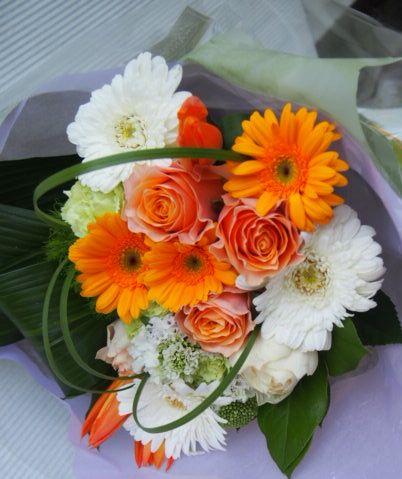 花ギフト|フラワーギフト|誕生日 花|カノシェ話題|スタンド花|ウエディングブーケ|花束|花屋|54512