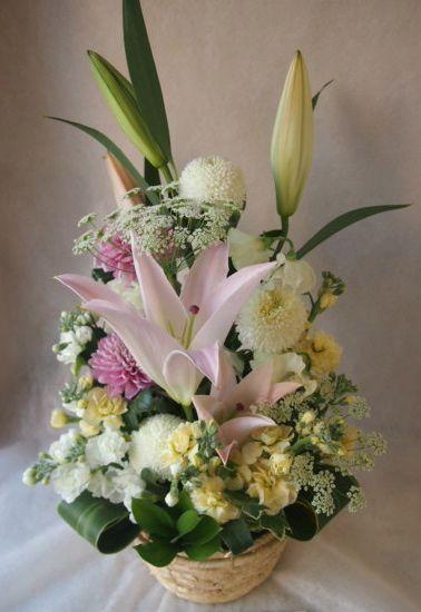 花ギフト|フラワーギフト|誕生日 花|カノシェ話題|スタンド花|ウエディングブーケ|花束|花屋|46126