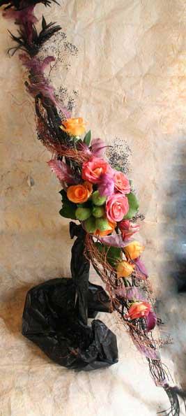 花ギフト|フラワーギフト|誕生日 花|カノシェ話題|スタンド花|ウエディングブーケ|花束|花屋|魔女
