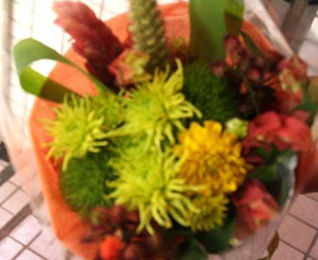 花ギフト|フラワーギフト|誕生日 花|カノシェ話題|スタンド花|ウエディングブーケ|花束|花屋|ゆかこさん花束