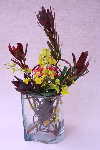 花ギフト|フラワーギフト|誕生日 花|カノシェ話題|スタンド花|ウエディングブーケ|花束|花屋|rie-wed2