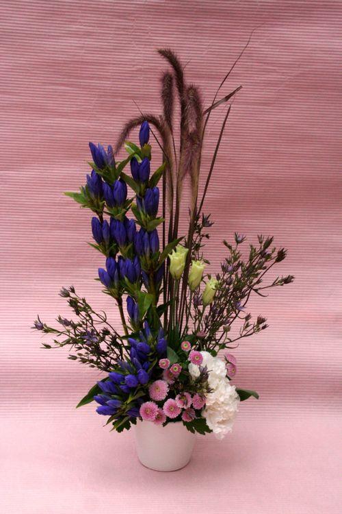 花ギフト|フラワーギフト|誕生日 花|カノシェ話題|スタンド花|ウエディングブーケ|花束|花屋|IMG_1702
