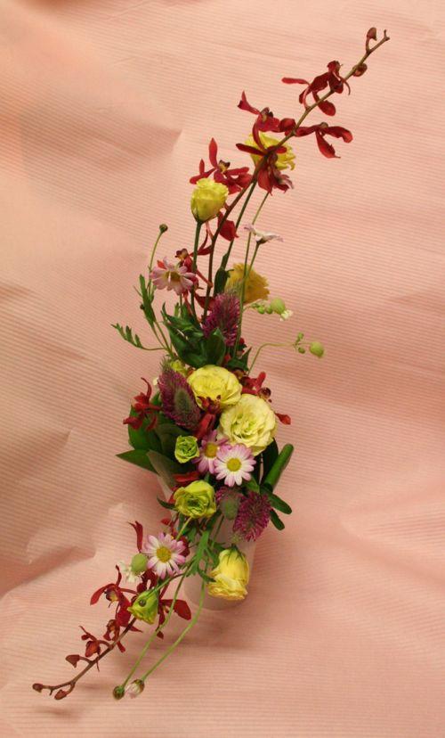 花ギフト|フラワーギフト|誕生日 花|カノシェ話題|スタンド花|ウエディングブーケ|花束|花屋|IMG_1104