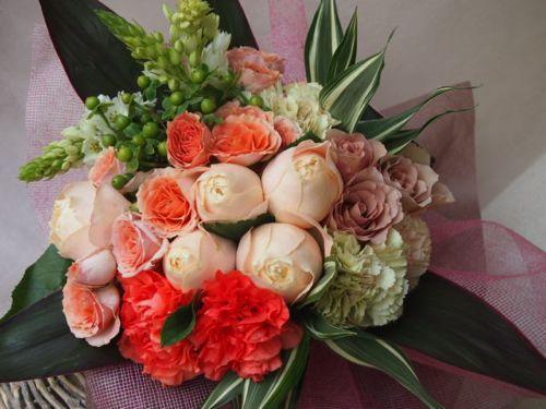 花ギフト|フラワーギフト|誕生日 花|カノシェ話題|スタンド花|ウエディングブーケ|花束|花屋|47480