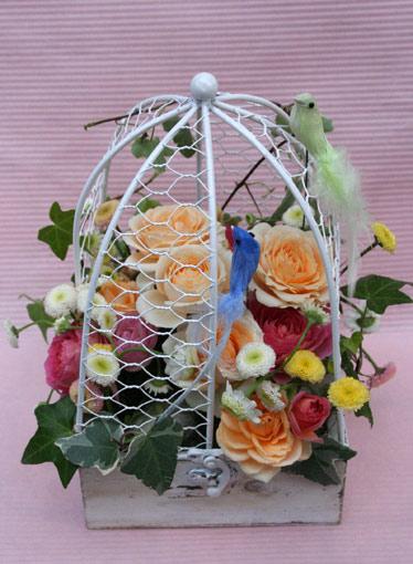 花ギフト|フラワーギフト|誕生日 花|カノシェ話題|スタンド花|ウエディングブーケ|花束|花屋|2015_sp_a5