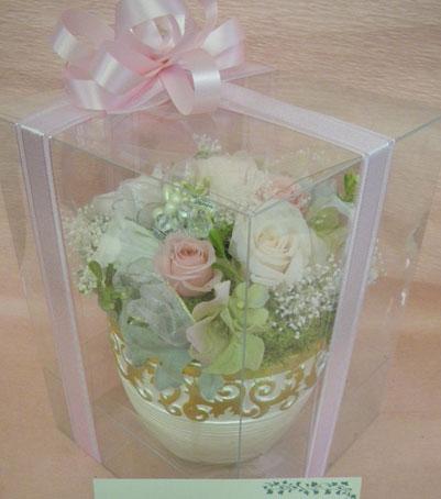 花ギフト|フラワーギフト|誕生日 花|カノシェ話題|スタンド花|ウエディングブーケ|花束|花屋|白p