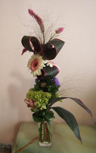 花ギフト|フラワーギフト|誕生日 花|カノシェ話題|スタンド花|ウエディングブーケ|花束|花屋|P8090798