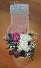 花ギフト|フラワーギフト|誕生日 花|カノシェ話題|スタンド花|ウエディングブーケ|花束|花屋|くつした