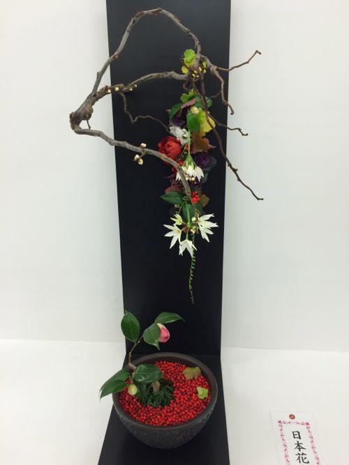 花ギフト|フラワーギフト|誕生日 花|カノシェ話題|スタンド花|ウエディングブーケ|花束|花屋|IMG_7181