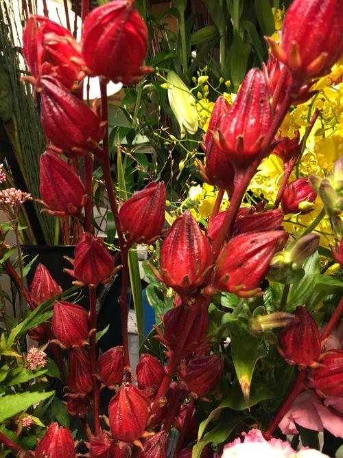 花ギフト フラワーギフト 誕生日 花 カノシェ話題 スタンド花 ウエディングブーケ 花束 花屋 IMG_4290