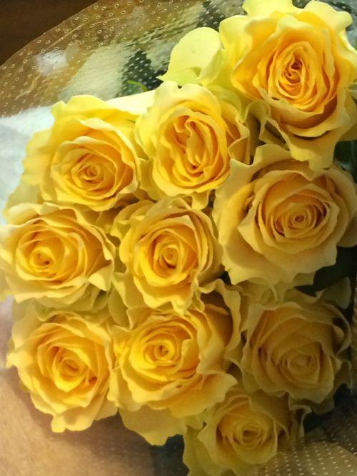花ギフト|フラワーギフト|誕生日 花|カノシェ話題|スタンド花|ウエディングブーケ|花束|花屋|IMG_9162