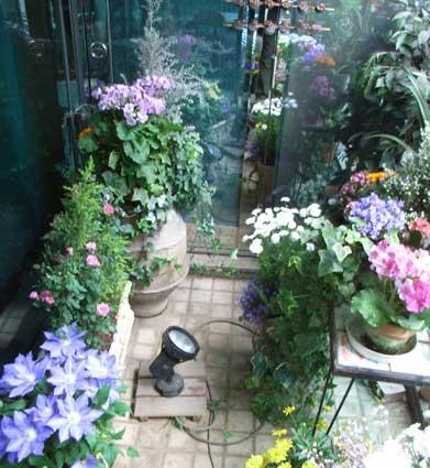 花ギフト|フラワーギフト|誕生日 花|カノシェ話題|スタンド花|ウエディングブーケ|花束|花屋|中庭1