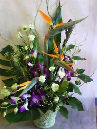 花ギフト|フラワーギフト|誕生日 花|カノシェ話題|スタンド花|ウエディングブーケ|花束|花屋|ストレチア