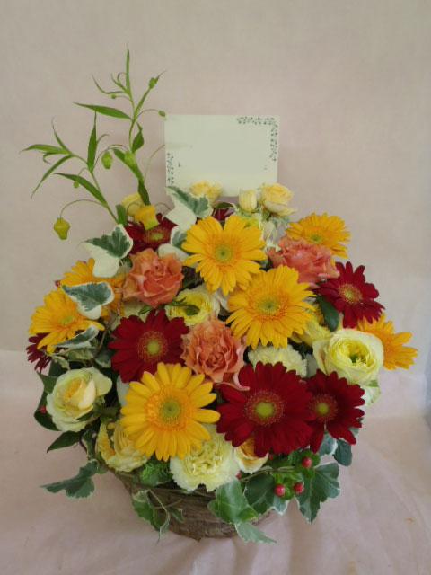 花ギフト|フラワーギフト|誕生日 花|カノシェ話題|スタンド花|ウエディングブーケ|花束|花屋|saya-danshoku