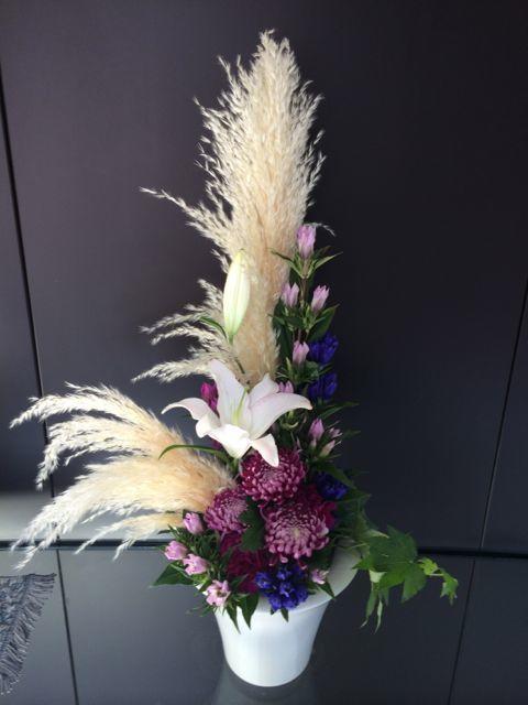 花ギフト|フラワーギフト|誕生日 花|カノシェ話題|スタンド花|ウエディングブーケ|花束|花屋|IMG_6036