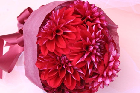 花ギフト|フラワーギフト|誕生日 花|カノシェ話題|スタンド花|ウエディングブーケ|花束|花屋|daria-aka