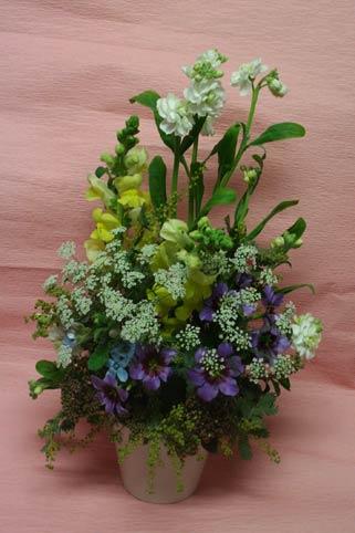 花ギフト|フラワーギフト|誕生日 花|カノシェ話題|スタンド花|ウエディングブーケ|花束|花屋|赤坂さん
