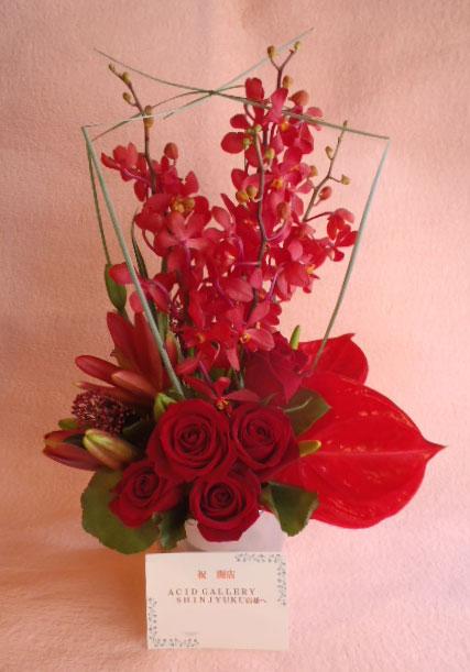 花ギフト|フラワーギフト|誕生日 花|カノシェ話題|スタンド花|ウエディングブーケ|花束|花屋|パワー