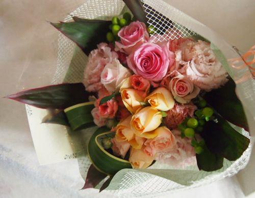 花ギフト|フラワーギフト|誕生日 花|カノシェ話題|スタンド花|ウエディングブーケ|花束|花屋|44069