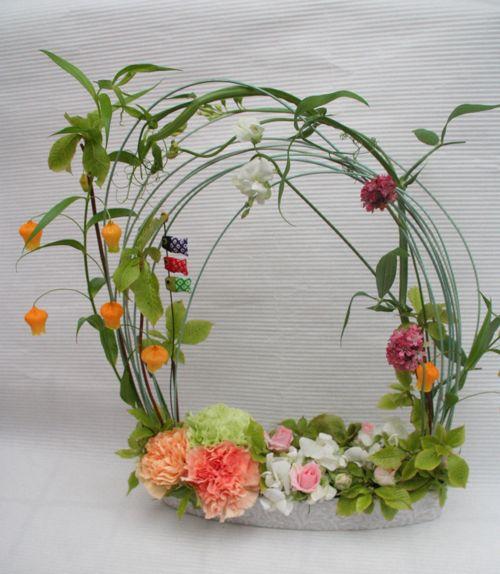 花ギフト|フラワーギフト|誕生日 花|カノシェ話題|スタンド花|ウエディングブーケ|花束|花屋|IMG_2897