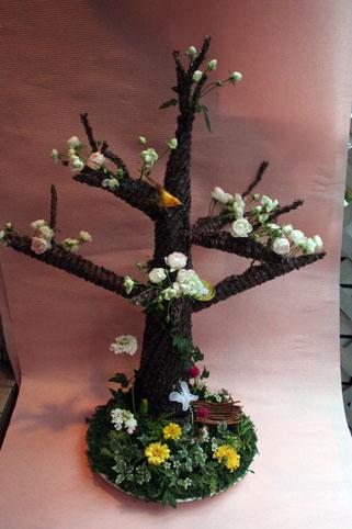 花ギフト|フラワーギフト|誕生日 花|カノシェ話題|スタンド花|ウエディングブーケ|花束|花屋|SAYA1