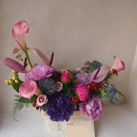 花ギフト|フラワーギフト|誕生日 花|カノシェ話題|スタンド花|ウエディングブーケ|花束|花屋|56237