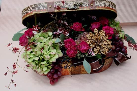 花ギフト|フラワーギフト|誕生日 花|カノシェ話題|スタンド花|ウエディングブーケ|花束|花屋|manamisan2