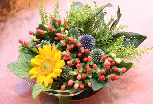 花ギフト|フラワーギフト|誕生日 花|カノシェ話題|スタンド花|ウエディングブーケ|花束|花屋|ながやまさんひま
