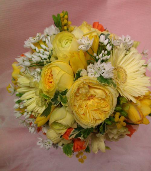 花ギフト|フラワーギフト|誕生日 花|カノシェ話題|スタンド花|ウエディングブーケ|花束|花屋|IMG_1327
