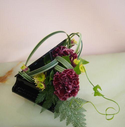 花ギフト|フラワーギフト|誕生日 花|カノシェ話題|スタンド花|ウエディングブーケ|花束|花屋|57024