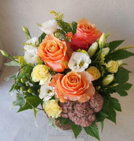 花ギフト|フラワーギフト|誕生日 花|カノシェ話題|スタンド花|ウエディングブーケ|花束|花屋|50561