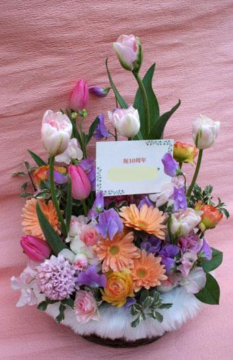 花ギフト|フラワーギフト|誕生日 花|カノシェ話題|スタンド花|ウエディングブーケ|花束|花屋|misaki-femi