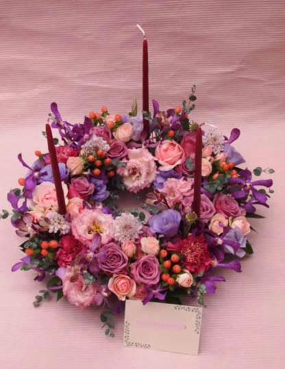 花ギフト|フラワーギフト|誕生日 花|カノシェ話題|スタンド花|ウエディングブーケ|花束|花屋|00041787