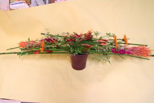 花ギフト|フラワーギフト|誕生日 花|カノシェ話題|スタンド花|ウエディングブーケ|花束|花屋|IMG_9658