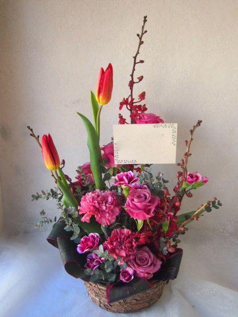 花ギフト|フラワーギフト|誕生日 花|カノシェ話題|スタンド花|ウエディングブーケ|花束|花屋|53031