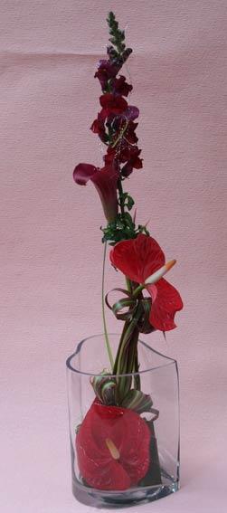 花ギフト|フラワーギフト|誕生日 花|カノシェ話題|スタンド花|ウエディングブーケ|花束|花屋|rumin-wed