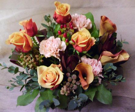 花ギフト|フラワーギフト|誕生日 花|カノシェ話題|スタンド花|ウエディングブーケ|花束|花屋|まさみブラウン