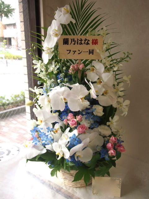 花ギフト フラワーギフト 誕生日 花 カノシェ話題 スタンド花 ウエディングブーケ 花束 花屋 49971
