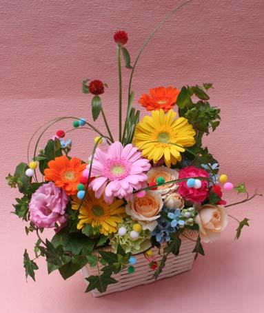 花ギフト|フラワーギフト|誕生日 花|カノシェ話題|スタンド花|ウエディングブーケ|花束|花屋|karahuru